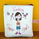 Super Star Purse