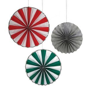 Giant Party Pinwheel Decorations