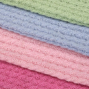 The Alpaca Co. Cable Knit Blankets - throws, blankets & fabric