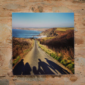 Personalised Photo Or Giant Canvas Print - posters & prints