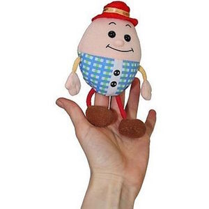 Hand Puppet Games - soft toys & dolls