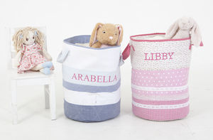 Toy Storage / Laundry Bag - storage