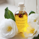 Body Option: Golden Elixir of Neroli