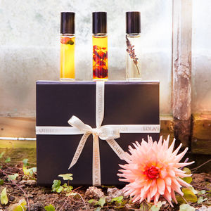 Golden Elixir Pocket Perfume Gift Set