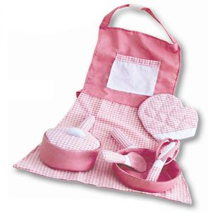 Fabric Cooking Set
