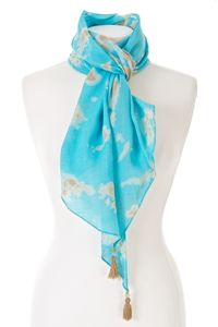 Bette Scarf - womens