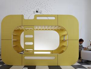 Bunk Pod - children's beds