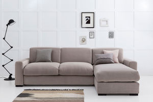 Henry Corner Sofa Bed With Storage - beds