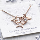 Design Your Own Star Necklace