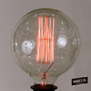 Super Globe Decorative Light Bulbs - desk lamps