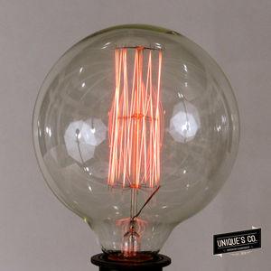 Super Globe Decorative Light Bulbs - bedside lamps