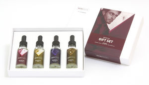 Beard Oil Gift Set - men's grooming & toiletries