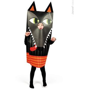 Animal Dressing Up Costumes For Children