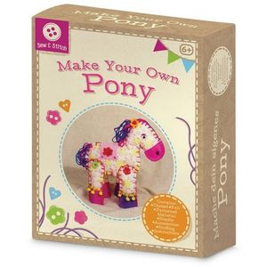 Create Your Own Pony Craft Kit