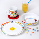Children Crockery Set