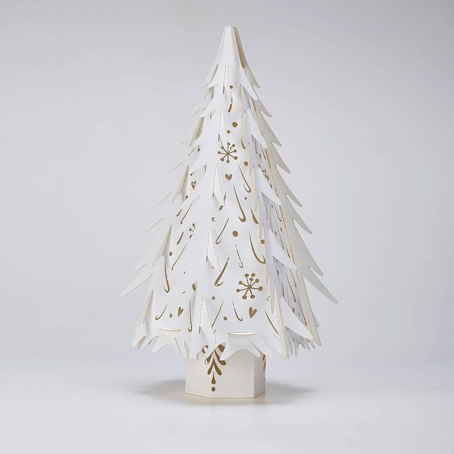 intricate christmas tree lantern by the hanging lantern company ...