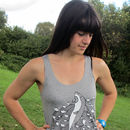 Women's 'King Of The Sea' Shark Vest