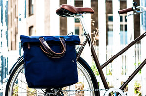 Tote Pannier Bicycle Bag - bags & purses