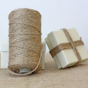 Roll Of Twine - diy stationery