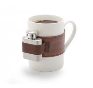 Extra Shot Coffee Mug - womens hipflasks
