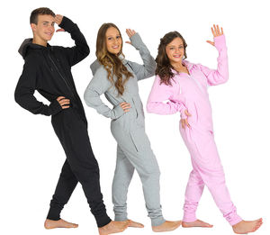 Luxury 100% Cotton Onesies - lingerie & nightwear