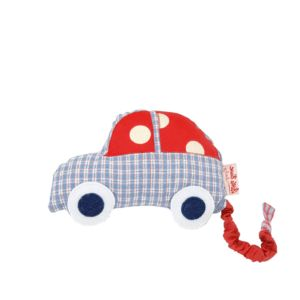 Little Car Baby Toy Rattle