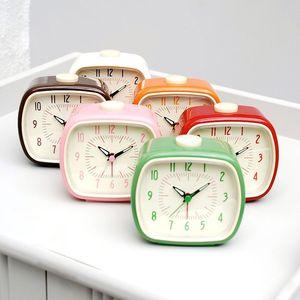 Bakelite Alarm Clock - bedroom