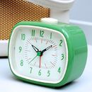 Apple Green Clock