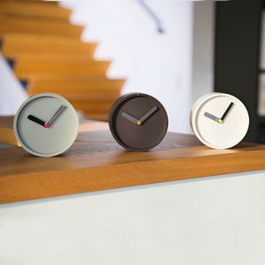 Little Tim Desk And Wallclock - decorative accessories