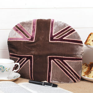 Union Flag Tea Cosy - tea & coffee cosies