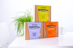 Twelve Month Grow Your Own Subscription To Plant N Grow - 30th birthday gifts