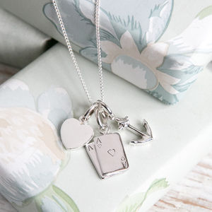 Forever Lucky Necklace
