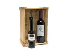 Mulled Wine Set - boxes & hampers