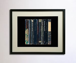 Kate Bush 'The Sensual World' Books Print