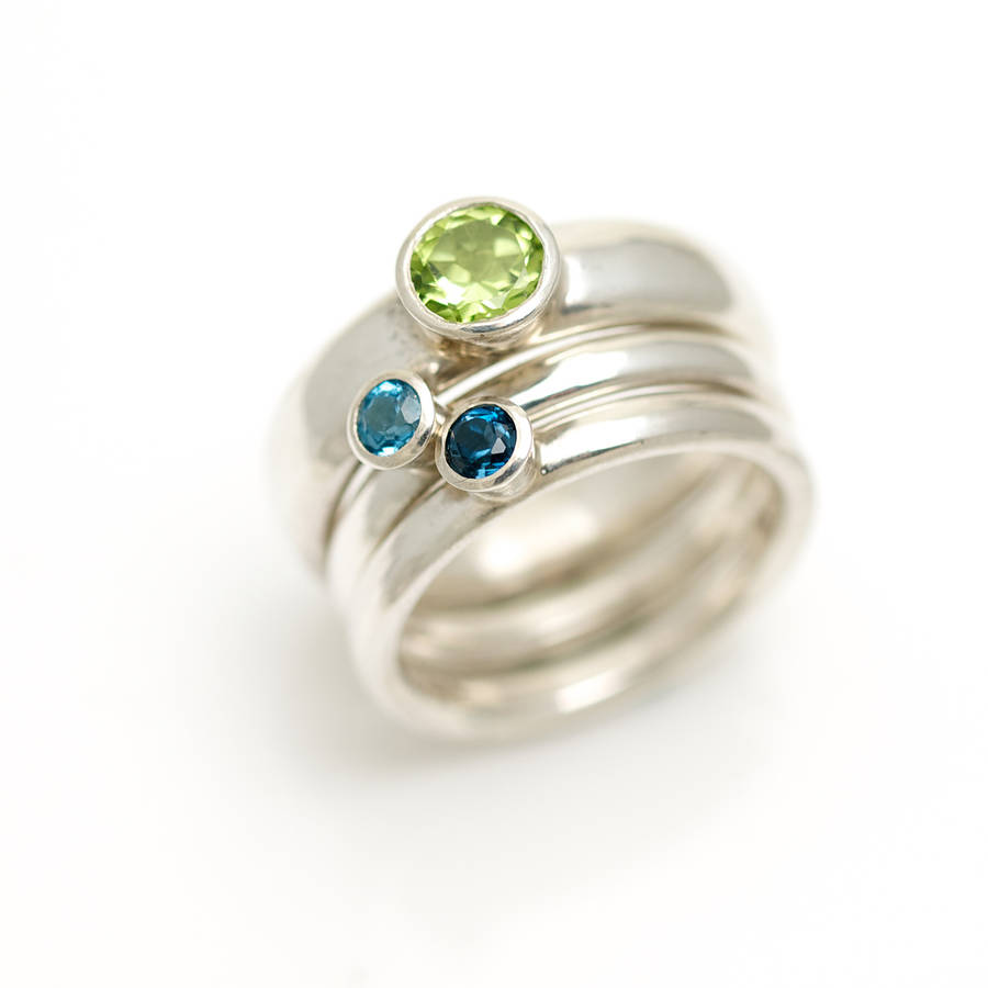 contemporary diana semi precious stone porter diamonds and pin engagement jewellery rings