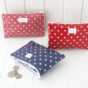 Children's Personalised Purse - bags, purses & wallets