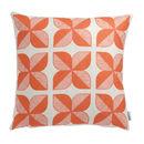 Rosette Tile Cushion