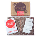 Heritage Tomato Seeds Box