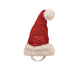 Kyjen LED Santa Hat - pets