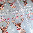 Personalised Christmas Gift Sack - Gift wrap option