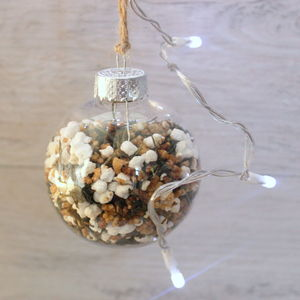 Luxury Tea Baubles