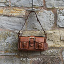Drift Baby Brick Shoulder Handbag