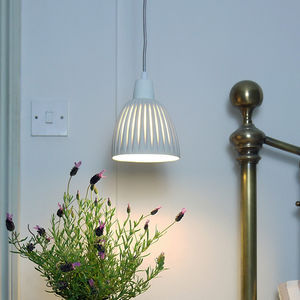 Birdcage Pendant Light - office & study