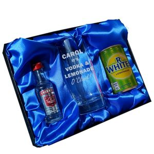 Vodka O'clock Vodka Gift Sets