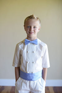 Page Boy Outfit - wedding and party outfits