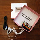 Personalised Mp3 Player