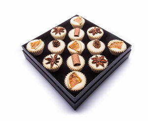 Box Of 13 Spice Melts