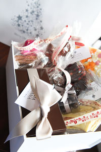 Chocolate Hamper - chocolates & confectionery