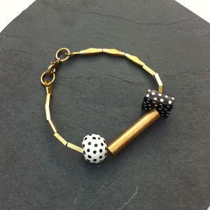 Shapes Bracelet