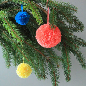 Clever Pom Pom Makers - gifts for teenagers